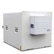 cajón isotérmico con grupo frigorífico