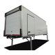 container de acero / de transporte / frigorífico