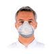 máscara de protección desechable / FFP2 / FFP1 / FFP3