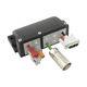 marco de entrada de cable modular / IP54 / codo de 90º / para cables pre-ensemblados