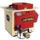 máquina curvadora motorizada / con motor lineal / de barras / de formado