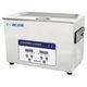 máquina de limpieza por ultrasonidos / con canastas
