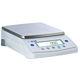 balanza de precisión / contadora / con pantalla LCD / con masa de calibración externa