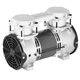 compresor de pistón / de aire / AC / estacionario