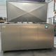 máquina de lavado por ultrasonidos / automática / para altas cargas / de acero inoxidable