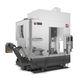 centro de mecanizado CNC 5 ejes / vertical / fresado / de alta velocidad