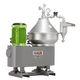 separador centrífugo / de aceite de oliva / densimétrico