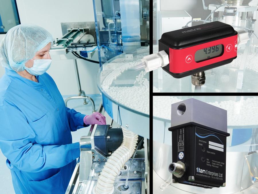 Los medidores de flujo ultrasónicos ayudan a reducir los costos de ...