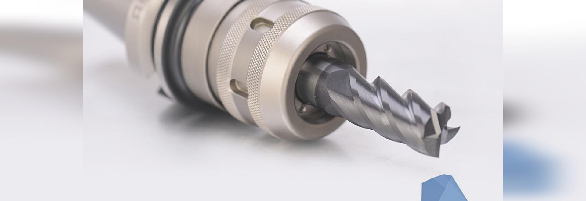 Accione la tirada/con el ø recto del collar 20-42 milímetros | BT30, BT40, BT50 | Serie de BT-MLC