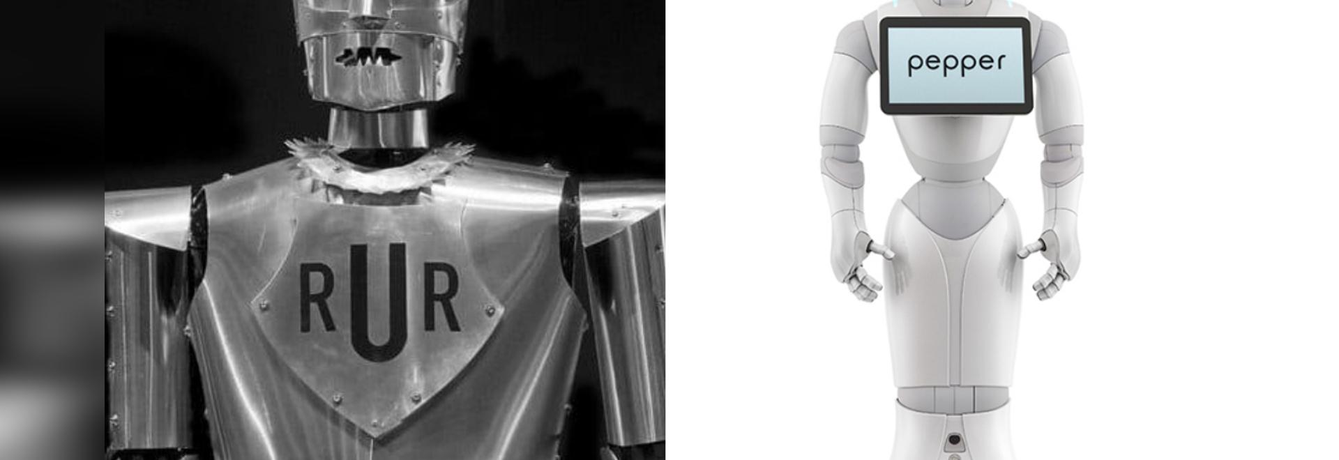 """El año 2020 marca el centenario de la obra de ciencia ficción """"R.U.R."""" del escritor checo Karel Čapek"""
