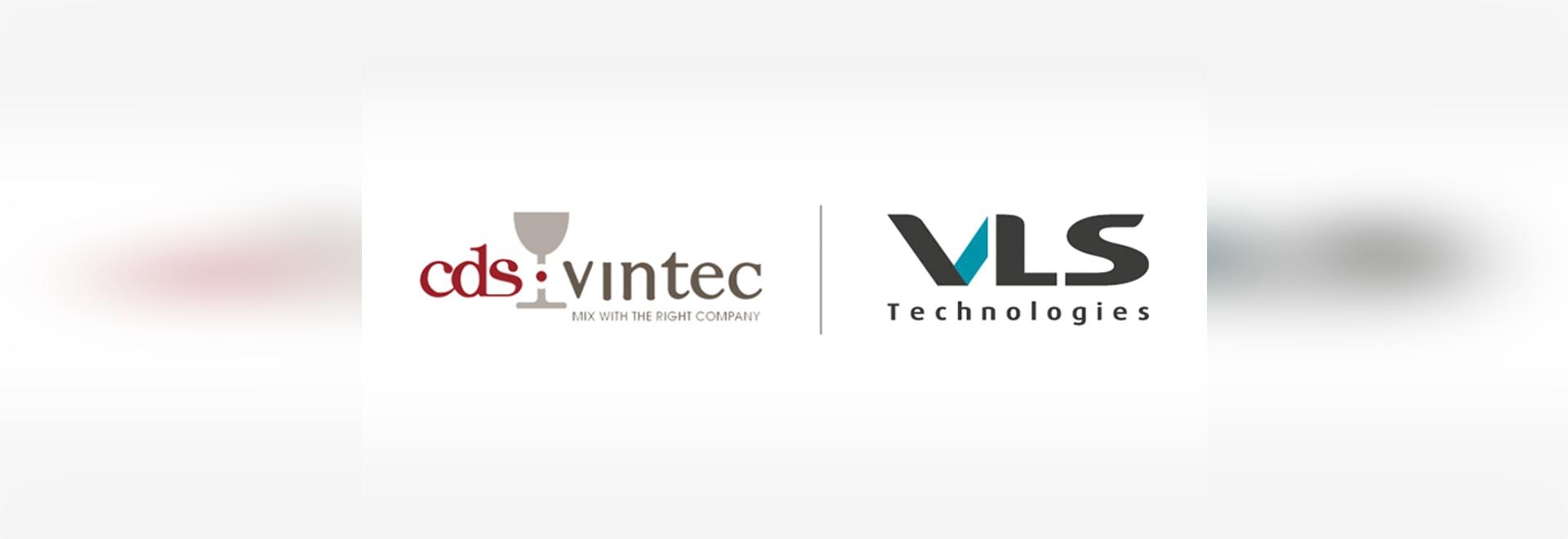 Asociación de VLS Technologies con CDS Vintec en Sudáfrica