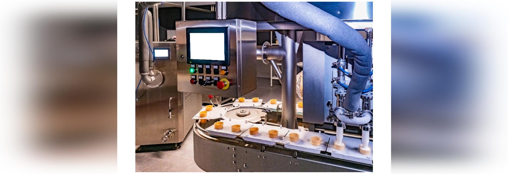 Beneficios de la tecnología de visión artificial para fabricantes de alimentos