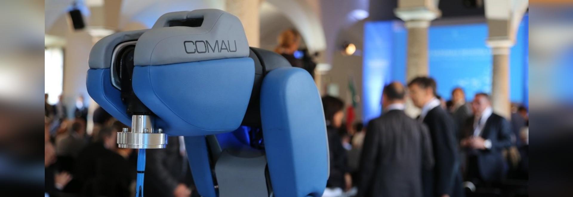 Comau: 2000-2020, 6 Evoluciones en Robótica