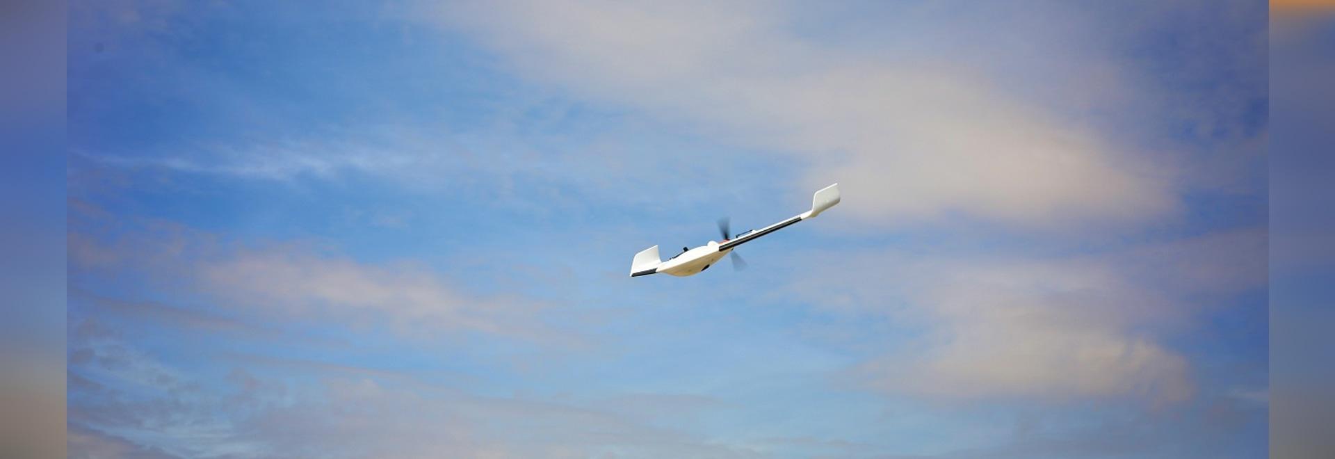 """Delair: """"Los drones se han convertido en una seria herramienta de negocios para la recolección de datos"""""""