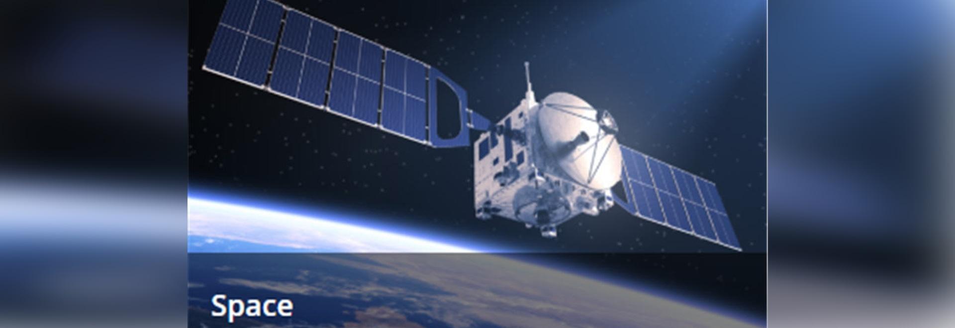 Escenarios de precisión para el espacio y la astronomía