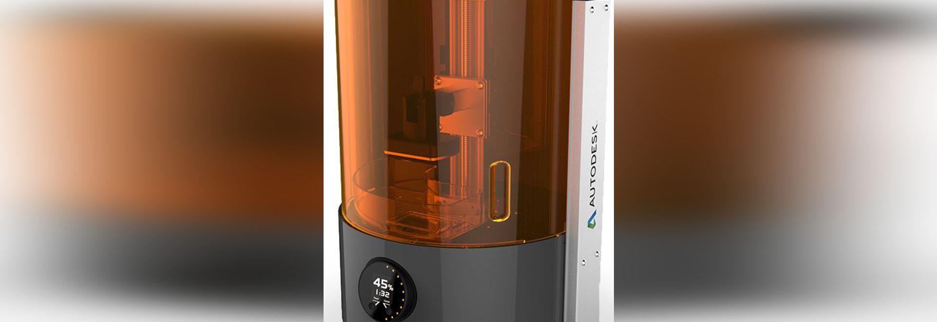 La impresora de la ascua 3D se piensa para chispear la innovación en la impresión 3D entre la comunidad del arranque/del investigador.