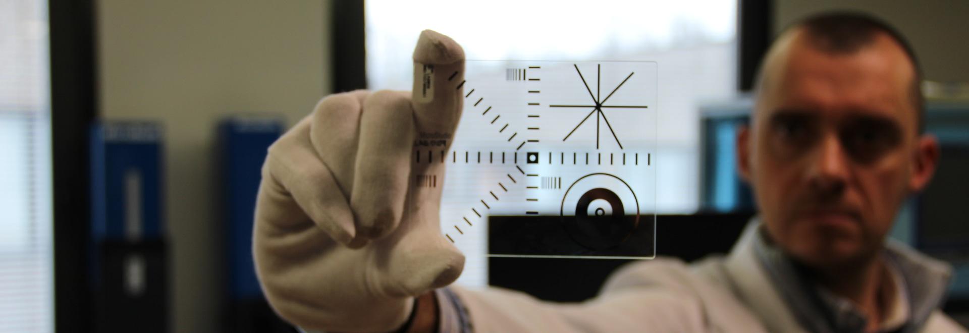 Laboratorio de Calibración de MicroStudio