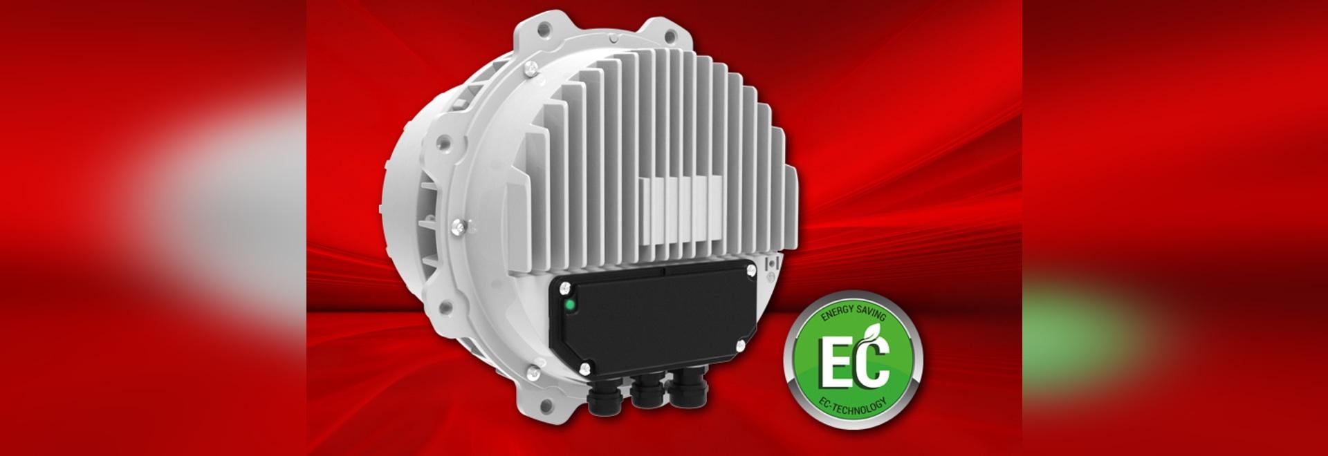 Nuevo motor EC