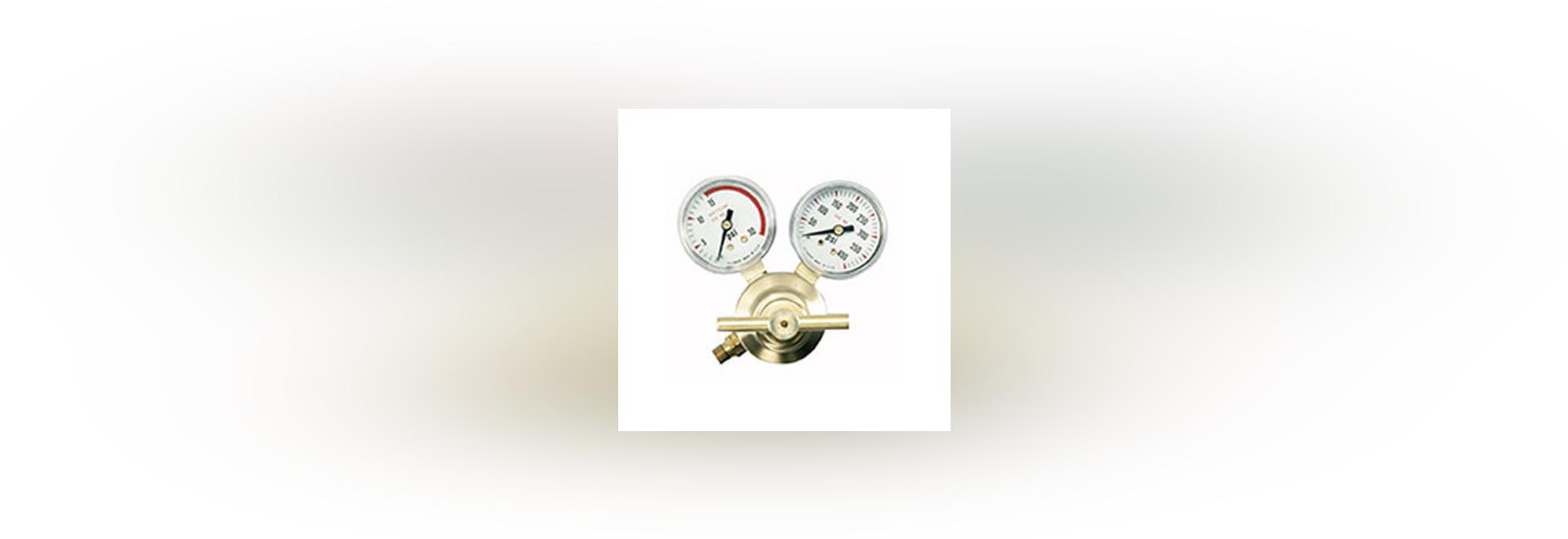 NUEVO: regulador de presión del gase por ESAB