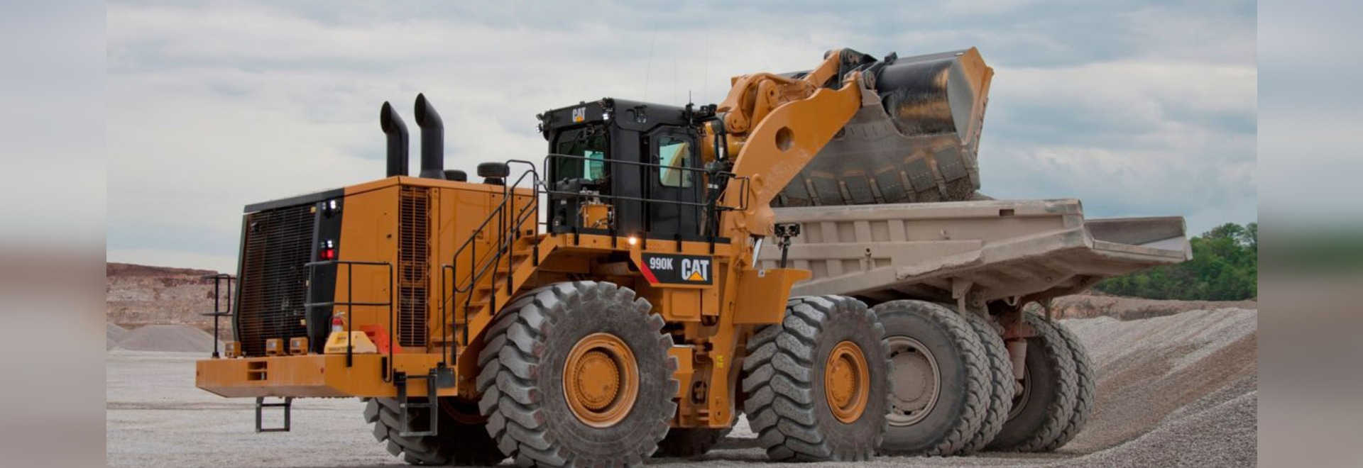 Nuevo transportista del carbón con la carga útil creciente