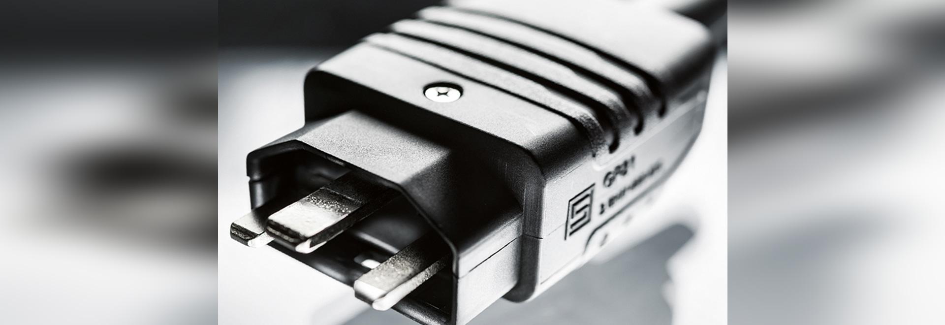Primer sistema de acoplador de 400 VCC según IEC