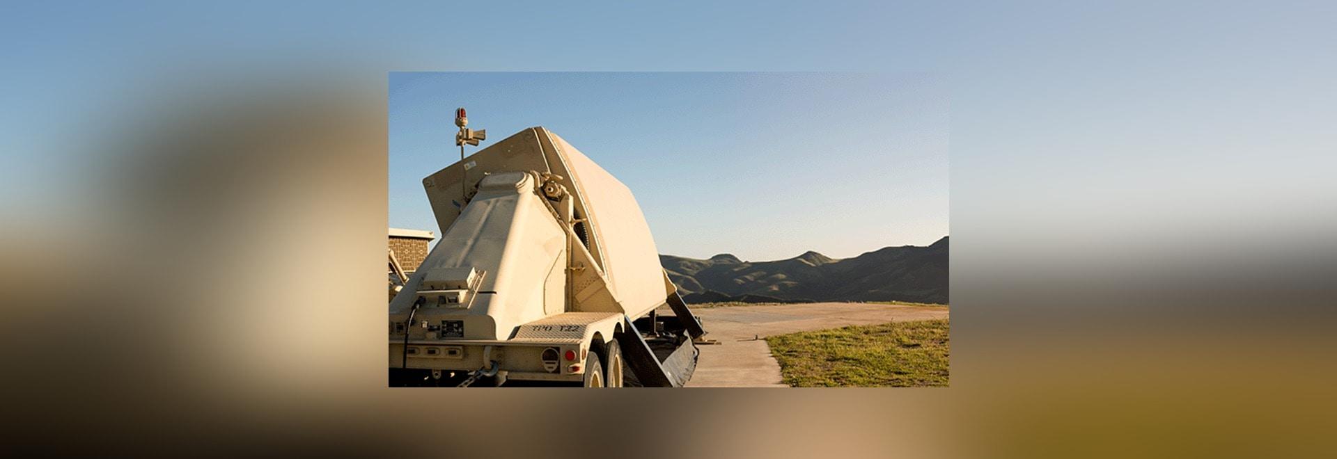 Raytheon ha comenzado a aumentar las unidades del equipo electrónico (EEUs) para que las unidades balísticas del radar AN/TPY-2 fine-tune el seguimiento de misiles balísticos en incursiones en gran...