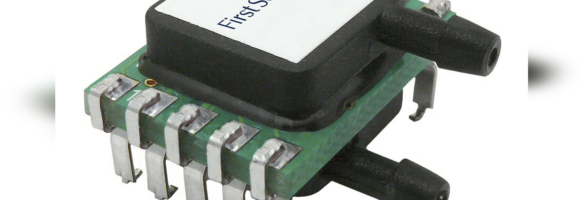 sensores Ultra-bajos de la presión diferenciada para la HVAC