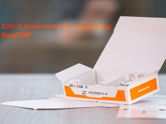 Embalaje 100% monomaterial