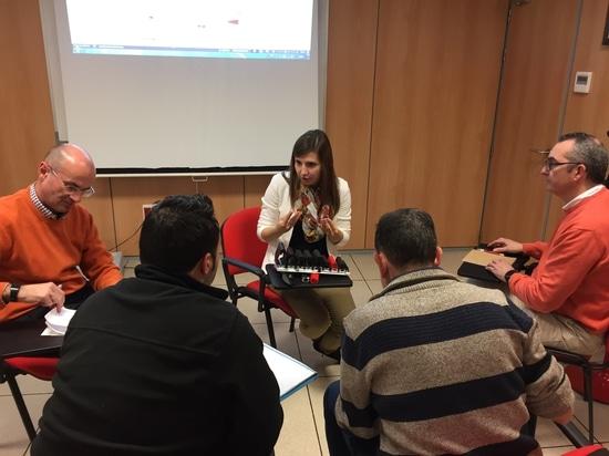 Conocimientos técnicos y productos para el mercado español