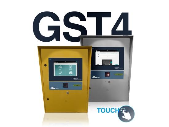 Nuevo terminal autoservicio GST4
