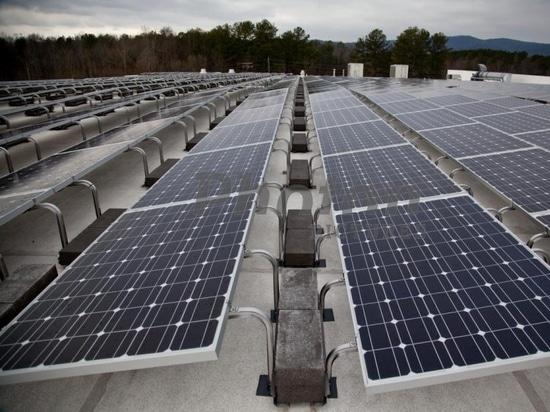 Georgia Power añadirá 2,2 GW de plantas renovables para 2024