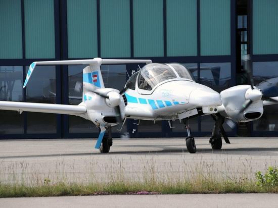 Sistema de visión de doble cámara diseñado para permitir aterrizajes automáticos en aeródromos pequeños