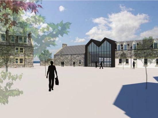 St Andrews propone un nuevo plan para las excavaciones estudiantiles