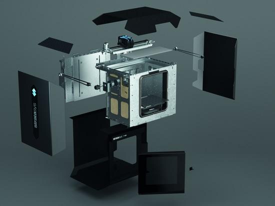 Impresora 3D Stratasys F120