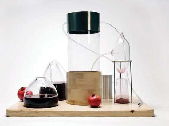 Un graduado imperial crea un sistema para convertir los residuos de frutas y verduras en colorantes