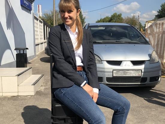 Alexandra Woloschin - Soporte para clientes rusos