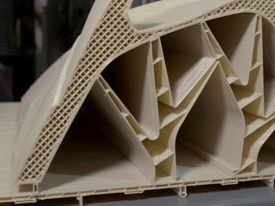 Ford Announces Plans para utilizar 3D que imprime en más a gran escala para las piezas del vehículo
