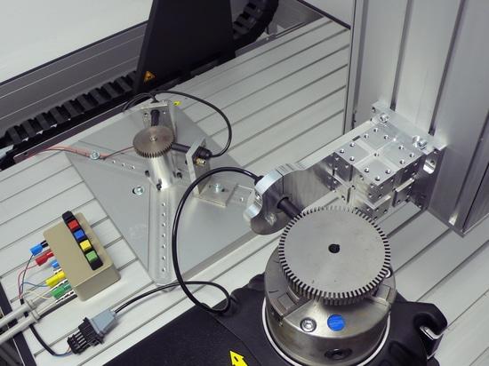 Estación de mapeo de sensores RHEINTACHO