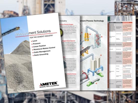 Soluciones de Medición para la Industria del Cemento también busca en los medidores de presión