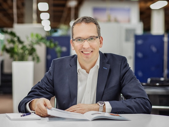 Director General - Arno Müller - häwa