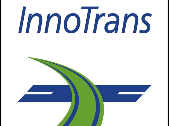 Mayser en la InnoTrans 2020 de Berlín