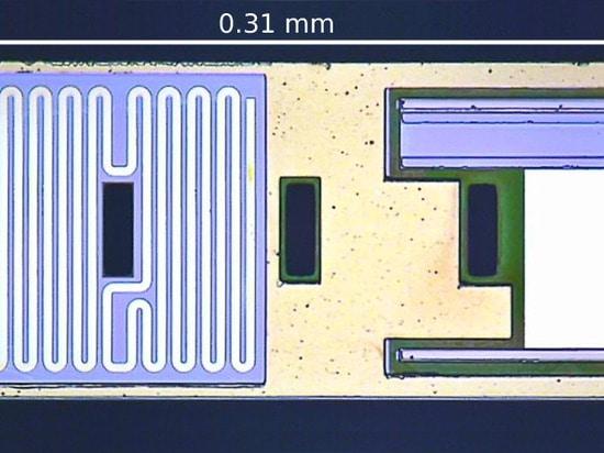 Los avances de la onda milimétrica dan a ciencia un alza