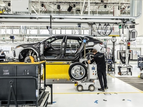 Industria 4.0 y la Industria de Lujo