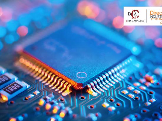 El 15 de septiembre marca el final de un período transitorio, después del cual Washington ejercerá el control sobre la venta de cualquier componente electrónico que contenga tecnología estadouniden...