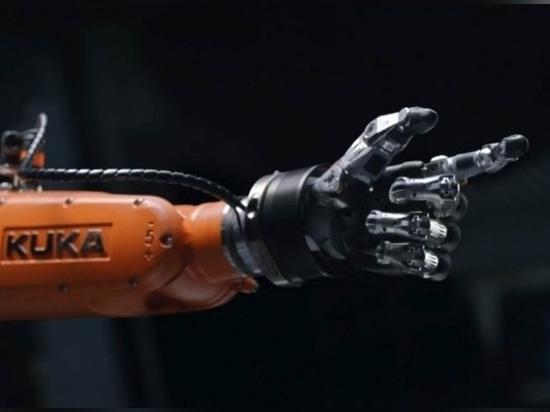 """Robot"" está celebrando su 100º aniversario"