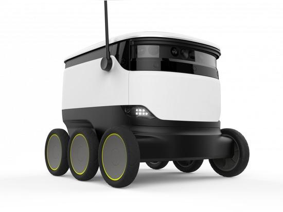 Robots tecnológicos sin contacto al rescate