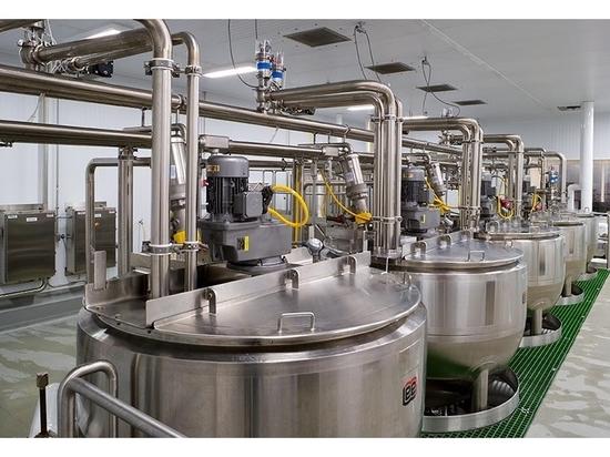 Cómo elegir el diseño de recipiente adecuado para su operación de procesamiento de alimentos