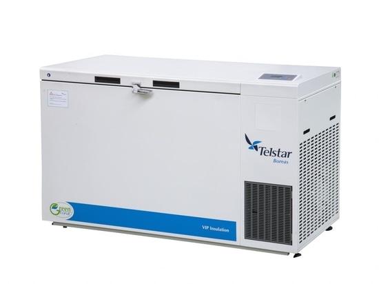 Vacunas COVID-19: El auge del congelador de temperatura ultrabaja