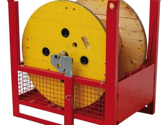 NUEVO: apilador de la bobina por MECCANICA NICOLETTI