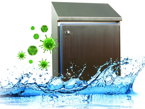 gabinetes de la higiene del häwa